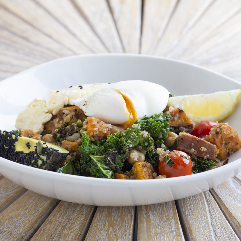 Health Freak Cafe - Whole food with a whole lot of taste